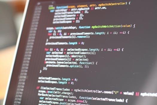 前端编程技术